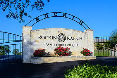 Vaaler Creek Golf Club Gallery